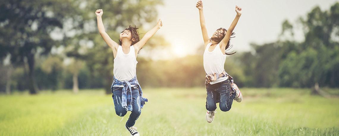 My Heart Leaps for Joy (Psalm 28:7)